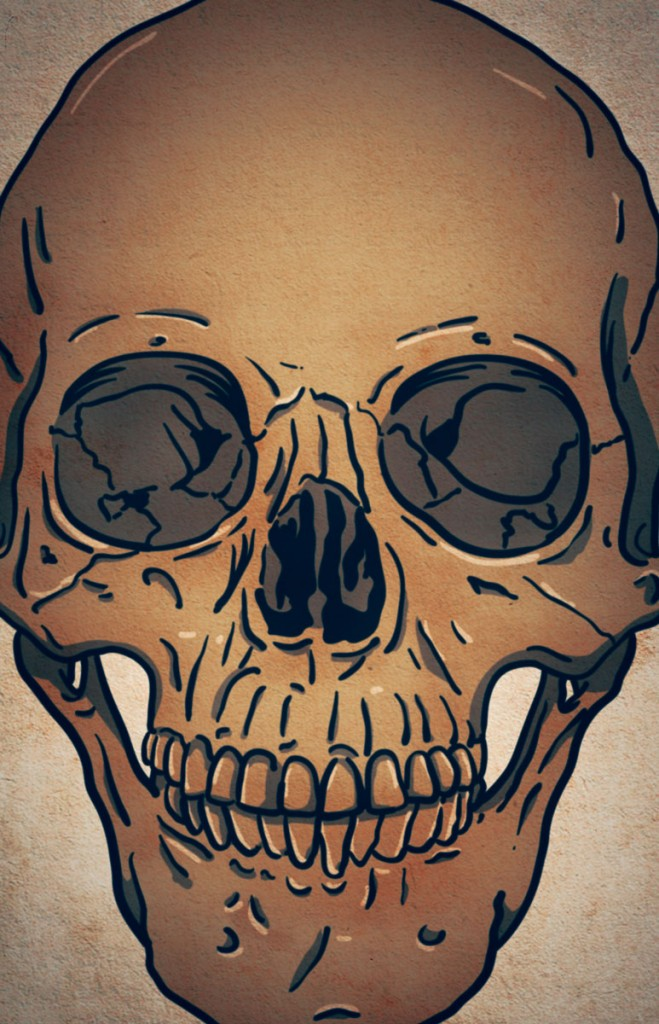 chaw.at--skull_vector_illustration
